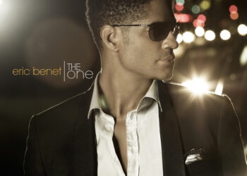 Eric Benet - The One Cover