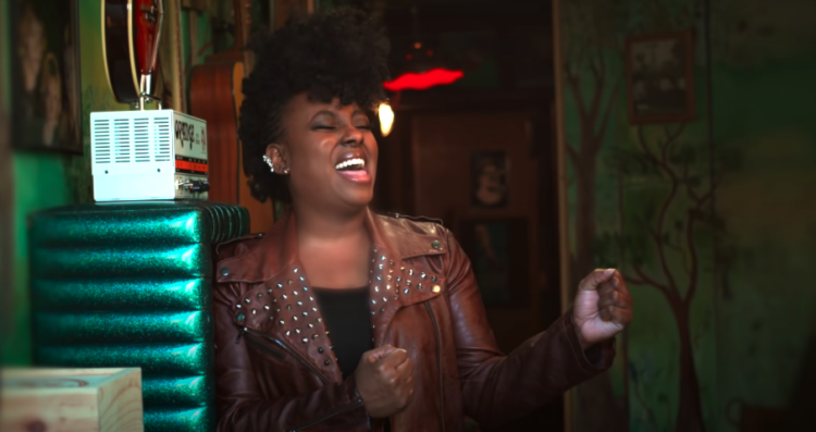 Ledisi Anything For You music video