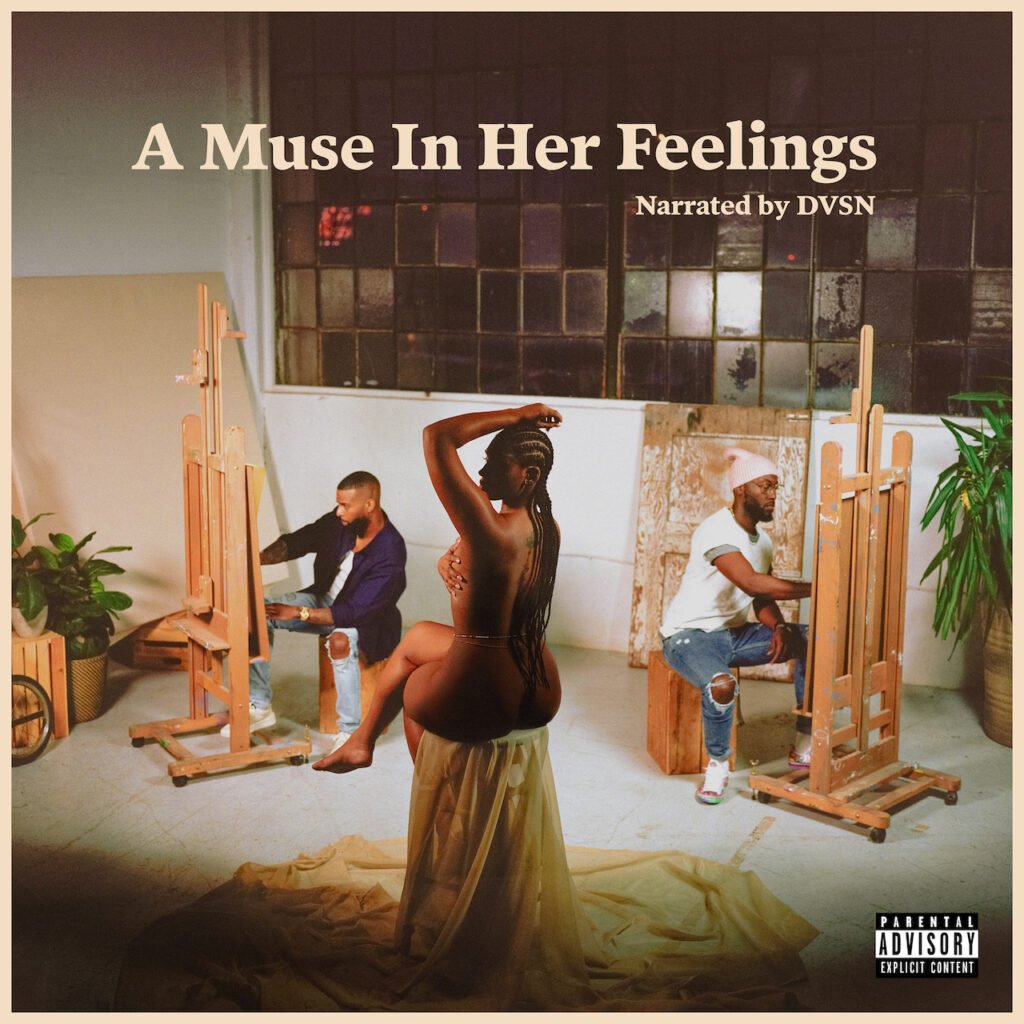 Dvsn a muse in her feelings