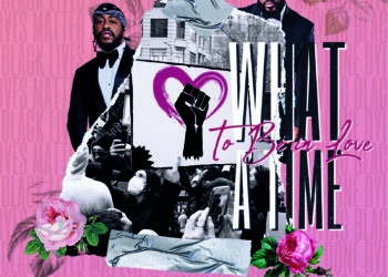 Raheem DeVaughn What A Time To Be In Love