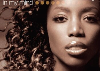 Heather Headley In My Mind album cover