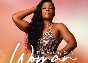 Syleena Johnson The Making of a Woman album cover